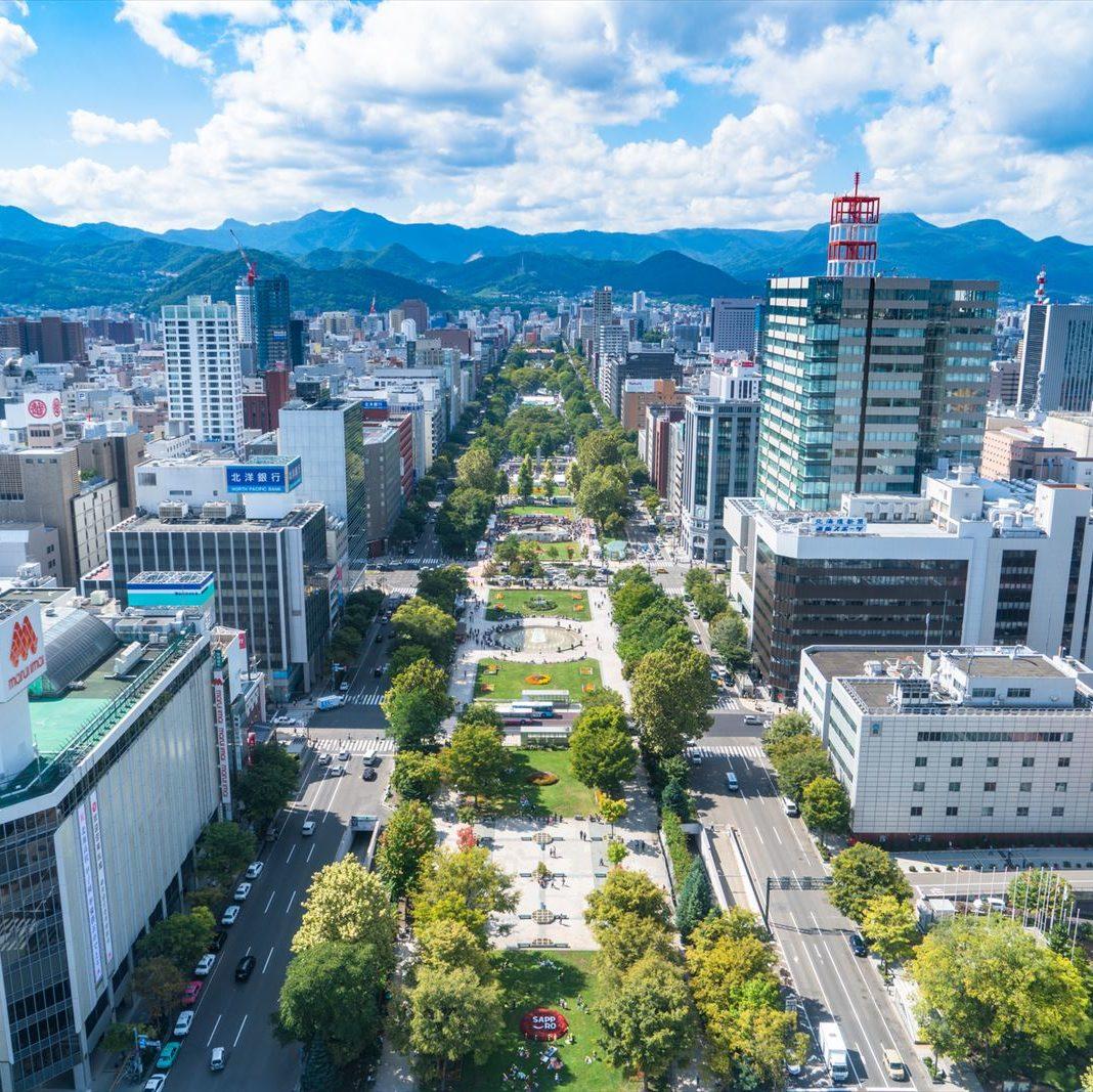 札幌観光オススメ